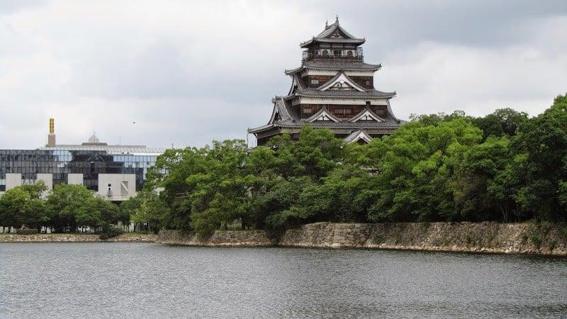 Castelos Japoneses - Guia completo com os melhores do Japão