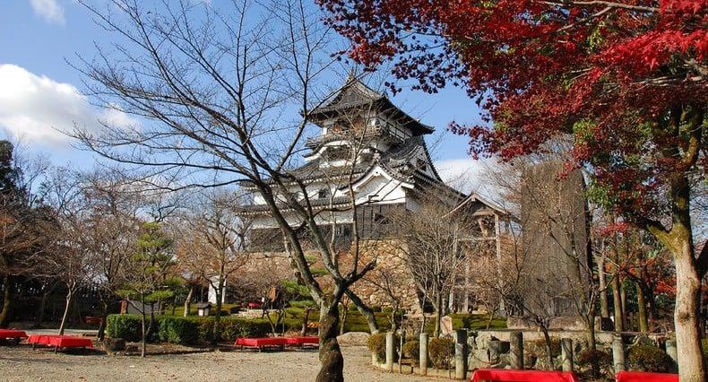 Castelo de inuyama