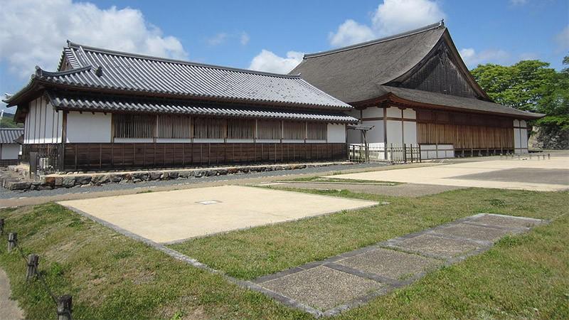 Castelo de sasayama