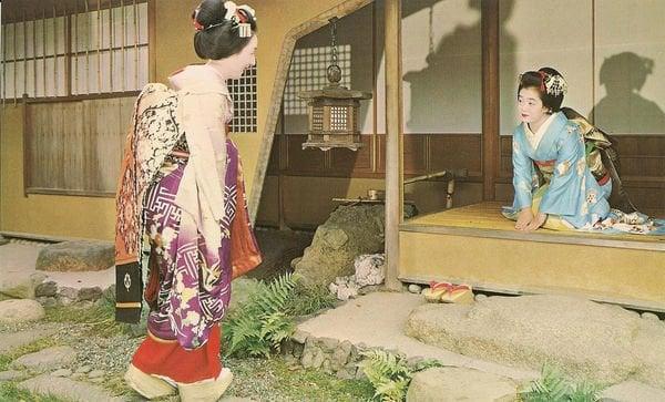 7 Palavras japonesas que podem guiar sua vida - maiko 13