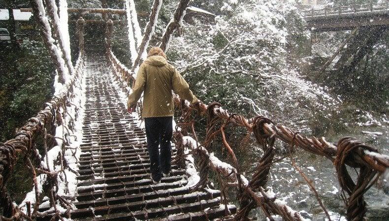 Conheça a ilha de Shikoku