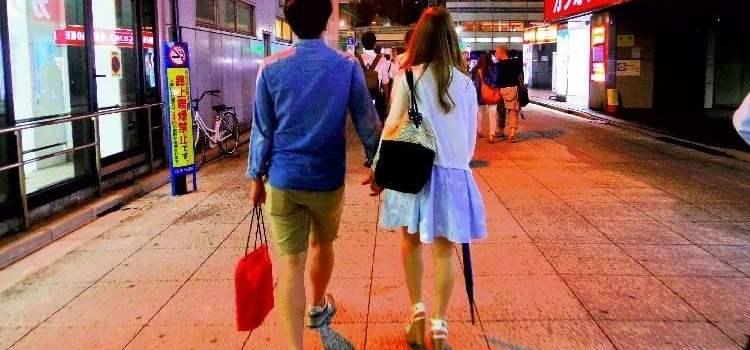 Traição, infidelidade e divórcio no casamento japonês