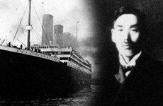 O japonês que sobreviveu ao Titanic