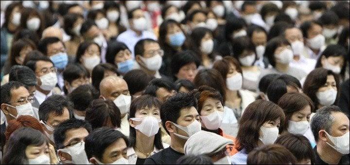 Qual é o salário Mínimo do Japão? Qual trabalho rende mais? - mascaras 1