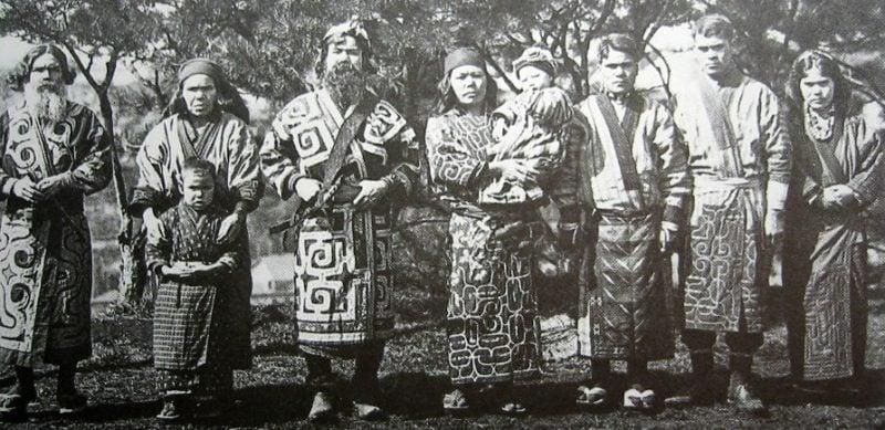 Tribo ainu – uma civilização desconhecida