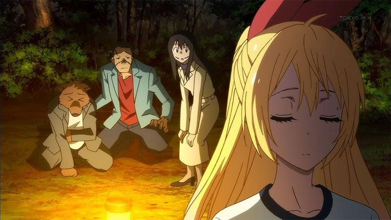 Anime Klischees - vollständige Liste