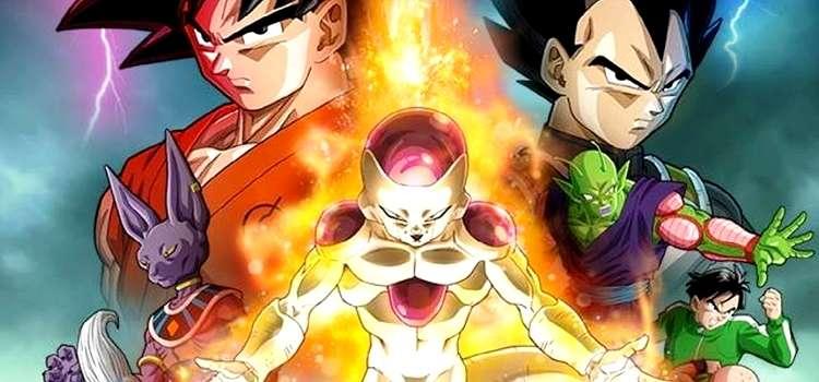 Mangás mais vendidos de todos os tempos - Dragon Ball Z 7