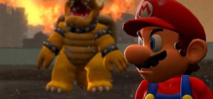 A história e curiosidades de Super Mario Bros