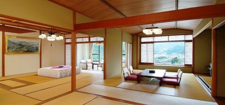 As casas japonesas são realmente pequenas? - casas no japao