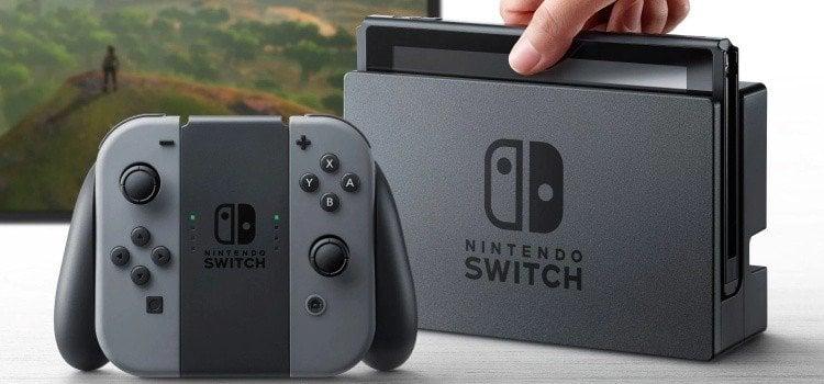 O Nintendo Switch será um fracasso? - switch2 1