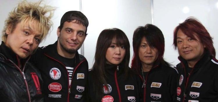 Tudo sobre o Nihongo Premium do Ricardo Cruz - Jam project 3