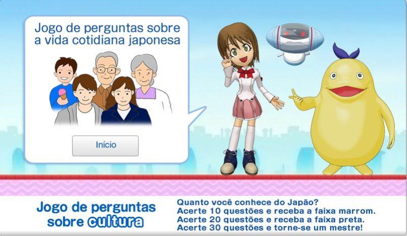 Curso de japonês - Desafio de Erin - curso erin 1