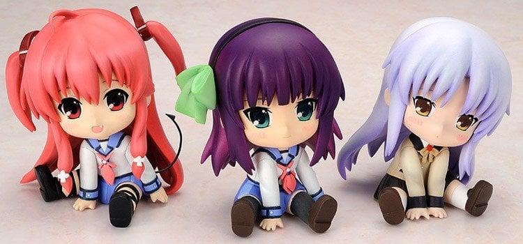Como comprar pela Play-Asia - Jogos e produtos de Animes - figures2 3