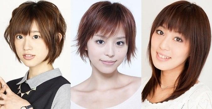 Seiyuu - As dubladoras japonesas mais belas e famosas - seiyuu4 2
