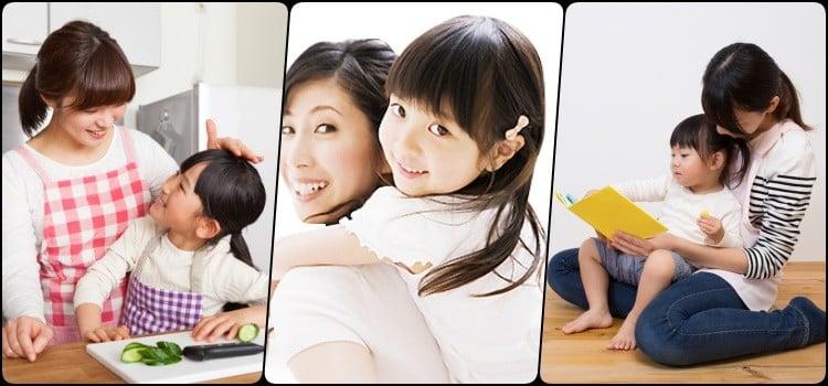 Haha no hi – O Dia das Mães no Japão
