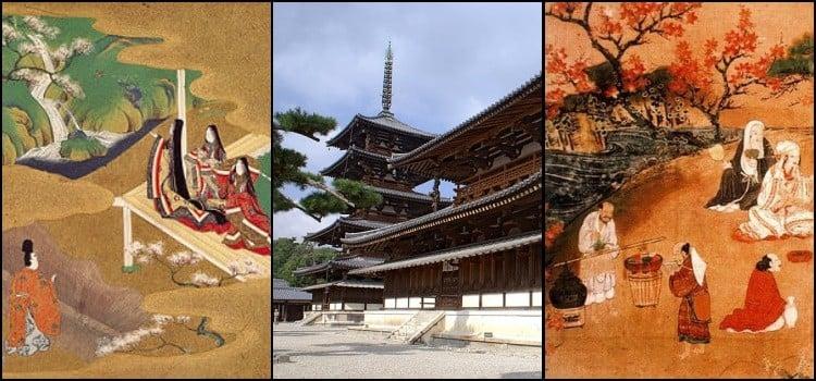 história do Japão