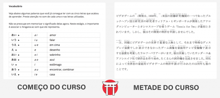 Programa Japonês Online - Conheça tudo sobre o curso do Luiz Rafael