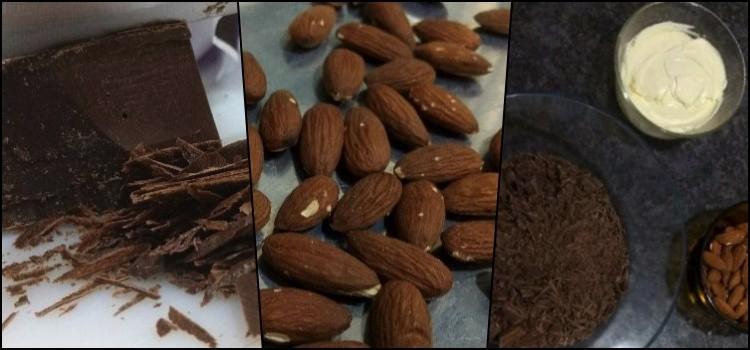 Kimi ni Todoke - Valentine's chocolate - Receita -  1