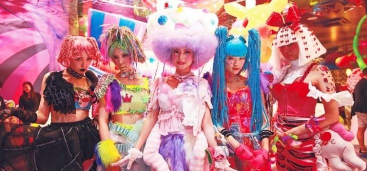 Conheça o Kawaii Monster Cafe em Harajuku