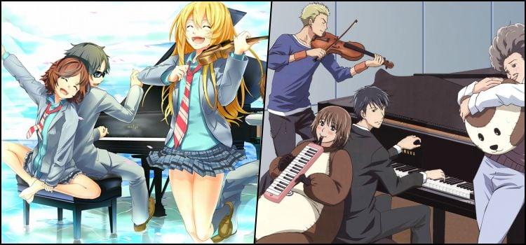 My Playlist of Japanese Songs + Animes