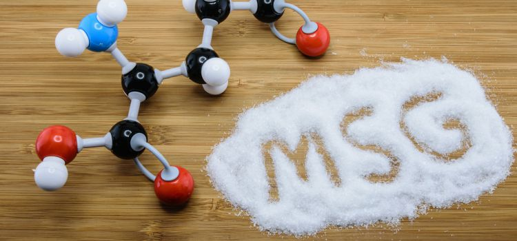 Ajinomoto - monosodium glutamate is bad for your health?