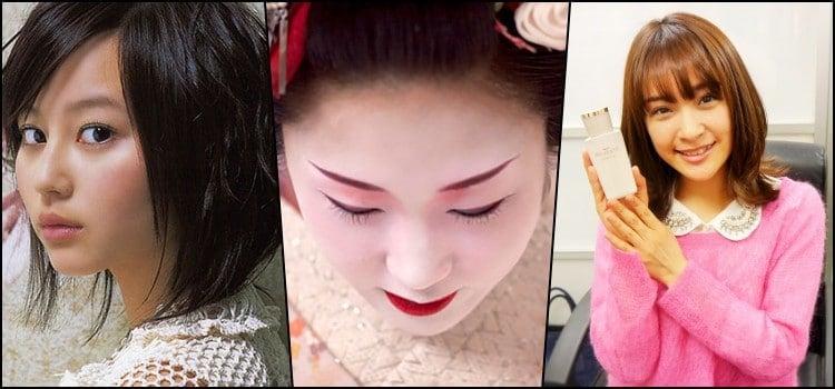 Como as japonesas cuidam da pele? Qual o segredo? 2