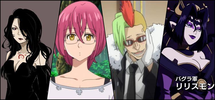 Clichês dos Animes - Lista completa -  5
