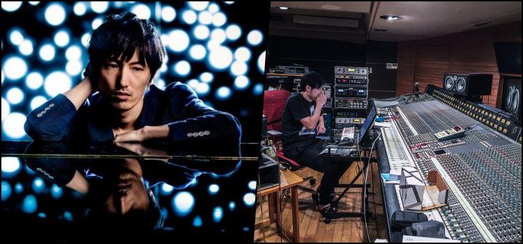 Hiroyuki Sawano - O melhor compositor das trilhas dos animes