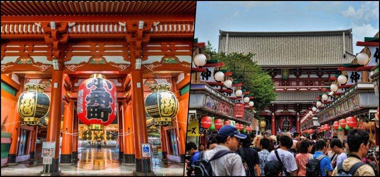 Tôn giáo Nhật Bản - Phật giáo ở Nhật Bản