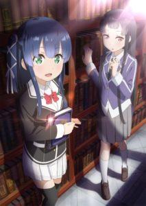 Guía de temporada de anime - enero 2018 - invierno - anime 2018 01