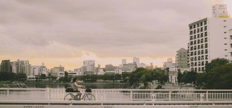 14 Regras de Etiqueta do Japão - cidade1 1