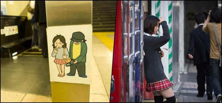 Mentiras generalizadas que falam sobre o Japão! - japonesa 3