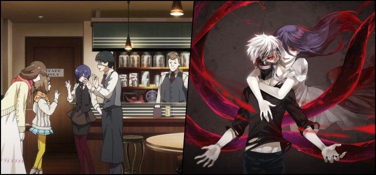 25 Curiosidades sobre Tokyo Ghoul - Anime e Manga