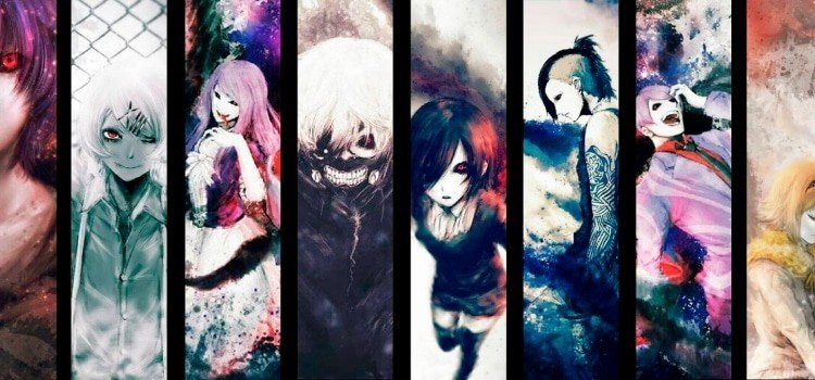 Lista de animes de zumbis + faz sucesso no japão?