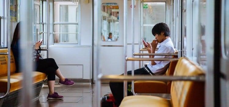 Os japoneses são pervertidos ou possuem boa moral?