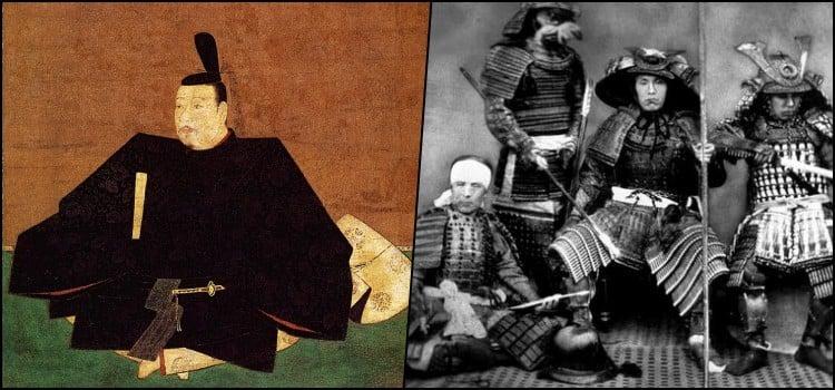Historia do Japão - O que foi o Xogunato?