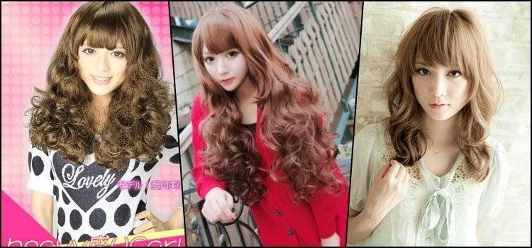 Existe preconceito com tipos e cores de cabelo no japão?