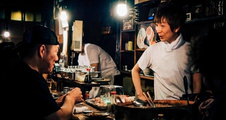 É importante saber inglês no Japão?