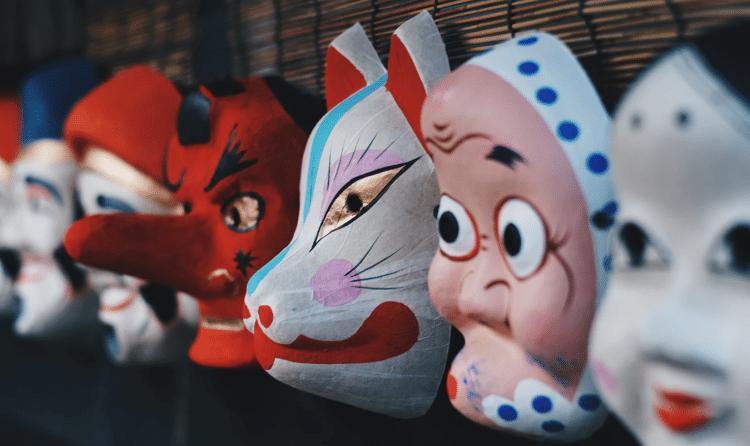 Honne e Tatemae - Conhecendo as duas faces