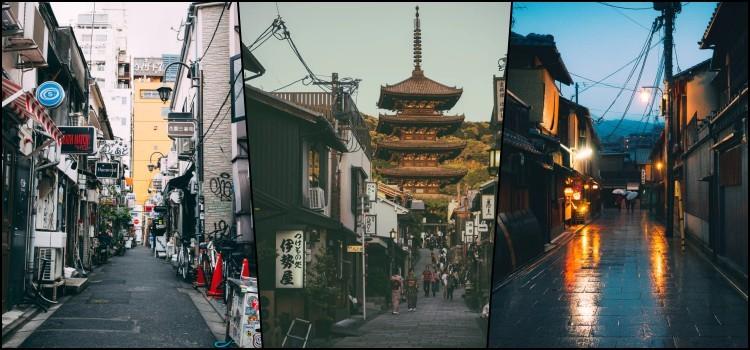Entenda porque as ruas do Japão são tão silenciosas