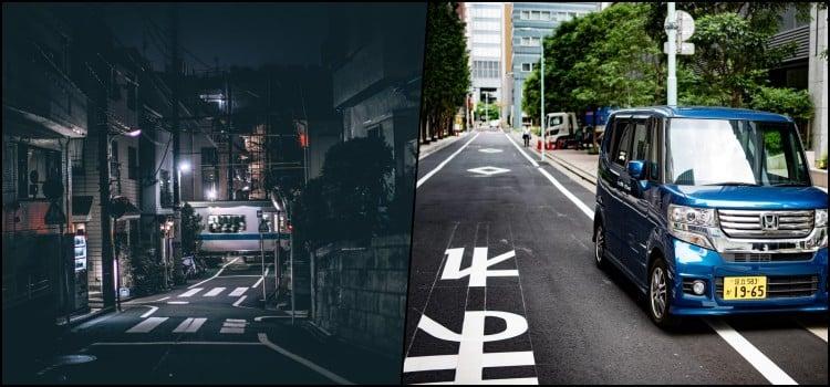 Como os japoneses conseguem manter a paz e ordem?