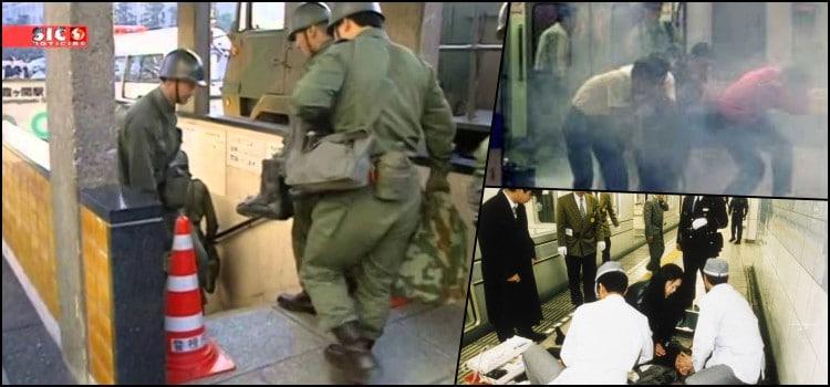 Nhật Bản yên bình? Làm thế nào để người Nhật phản ứng với tội phạm?