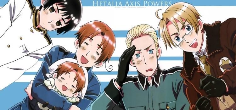 Os animes controversos que causaram polêmicas 1