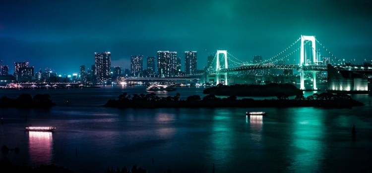 Japão VS Estados Unidos - Uma comparação de Moral - minato cidade 1