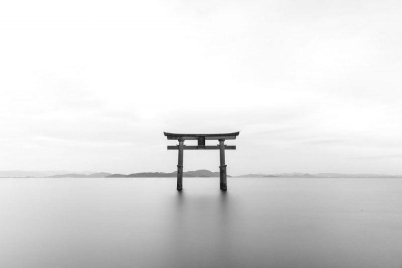 Ý nghĩa của torii - 5 cổng thông tin lớn nhất ở Nhật Bản