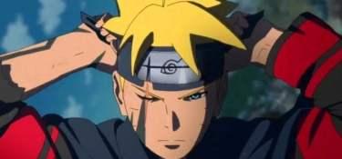 Dattebayo - O verdadeiro significado da fala do Naruto - boruto2 1