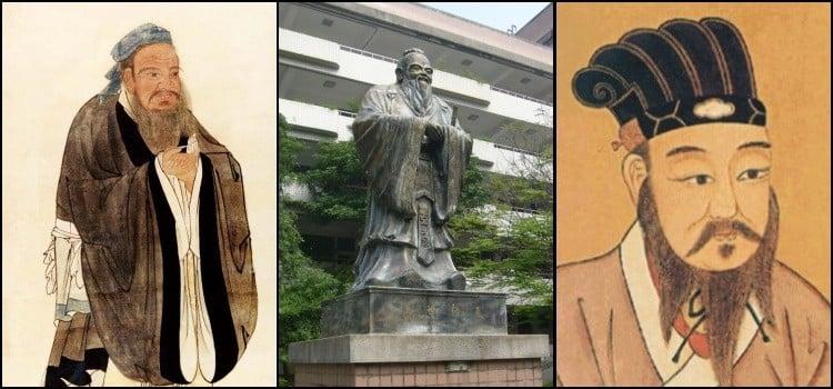Confucionismo no Japão - Introdução e Influência