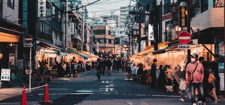 Por que eu prefiro o Japão do que o Brasil?