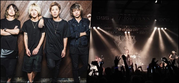One ok Rock - Curiosidades sobre a banda de rock japonesa
