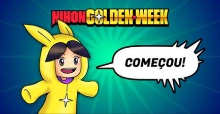 Tudo sobre o Nihongo Premium do Ricardo Cruz - ricardo cruz golden week 2